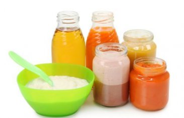 No Price Fixing in the Baby Food Products Market