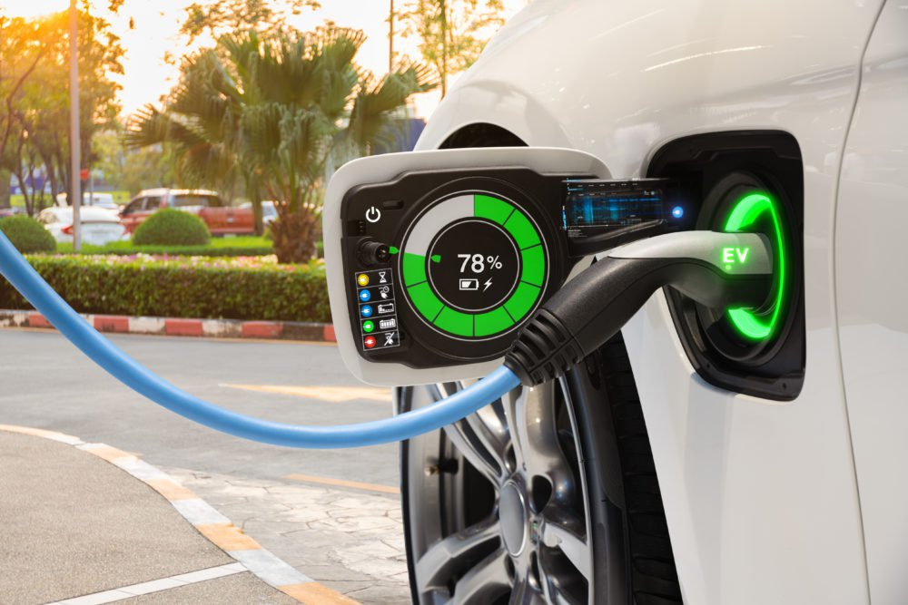 Automotive Industry is Moving Towards Electrification via Joint Ventures