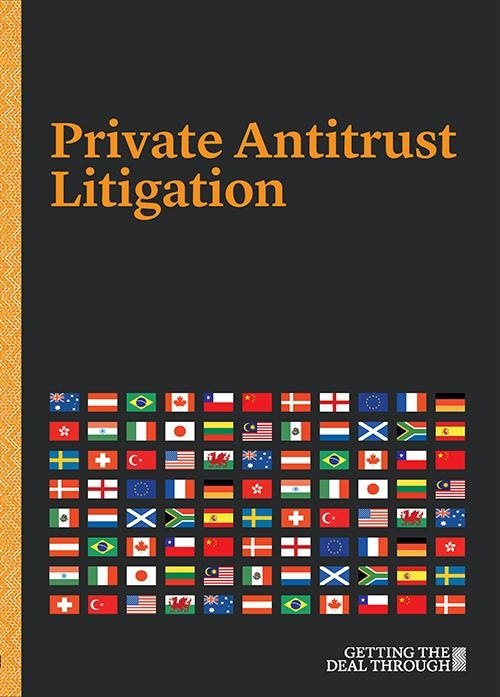 Private Antitrust Litigation 2019 Turkey- Getting The Deal Through